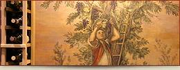 Wine Cellar Murals
